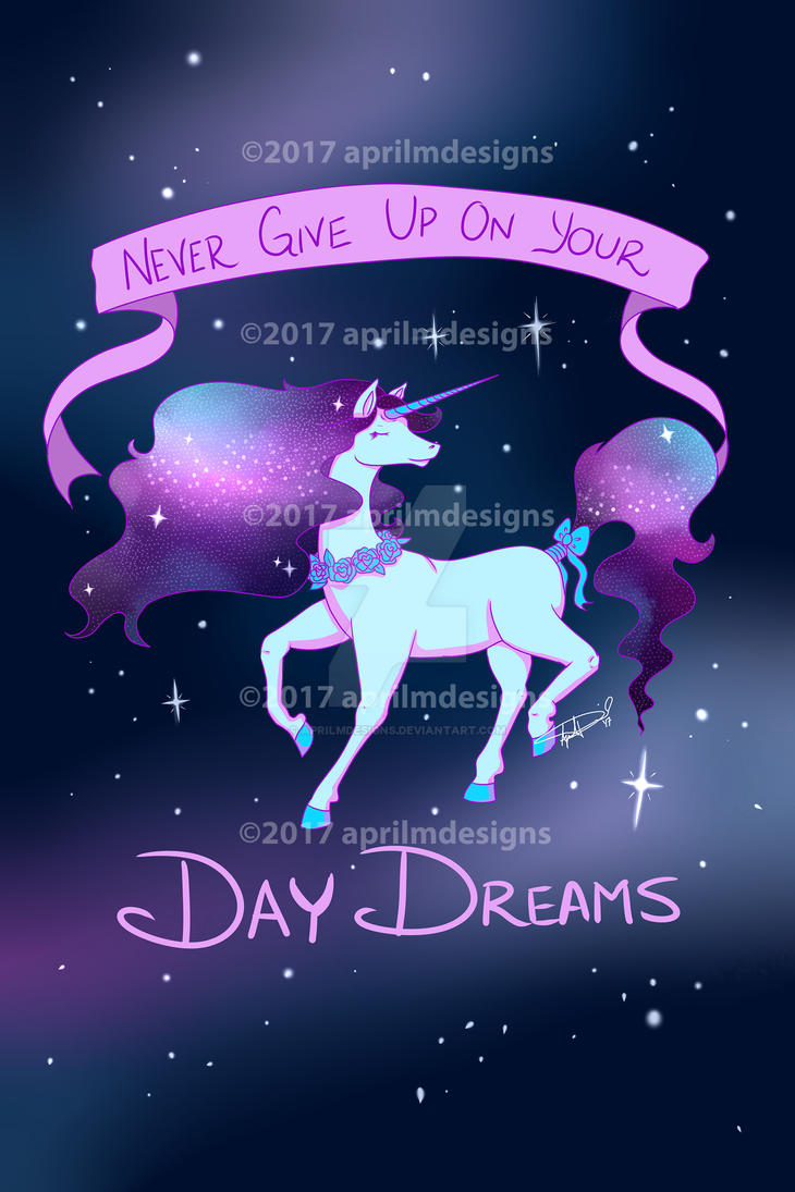 Day Dreams by aprilmdesigns