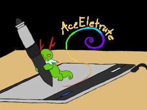 AceEletrute's Profile Picture