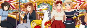 APH - Carousel