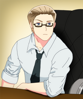 APH - Germany  by Chantalwut