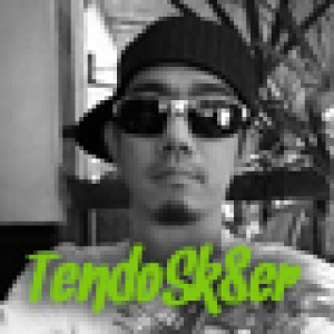 tendosk8er's Profile Picture