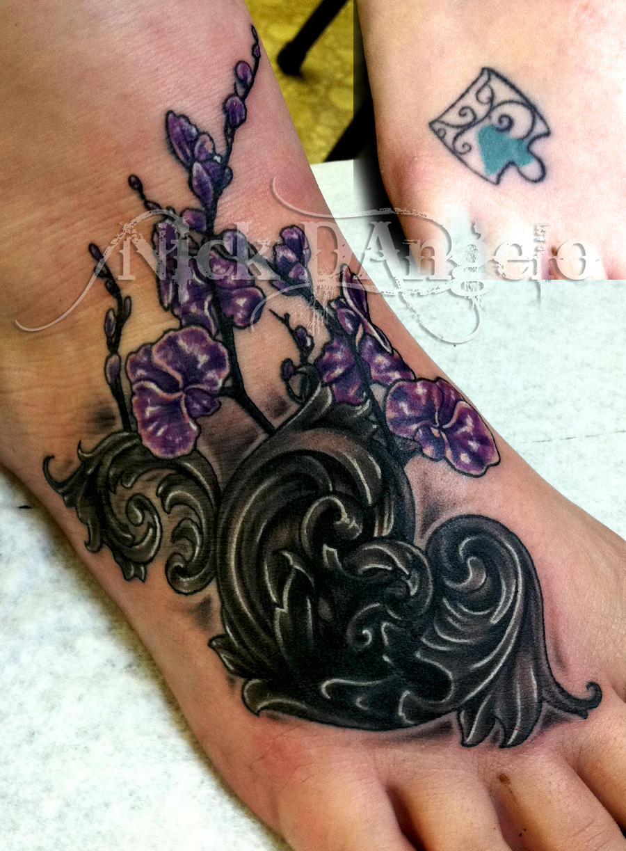 1000 images about tattoo inspiration on pinterest for Brown tattoo ink cover up