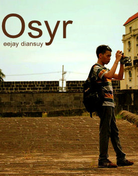 osyr's Profile Picture