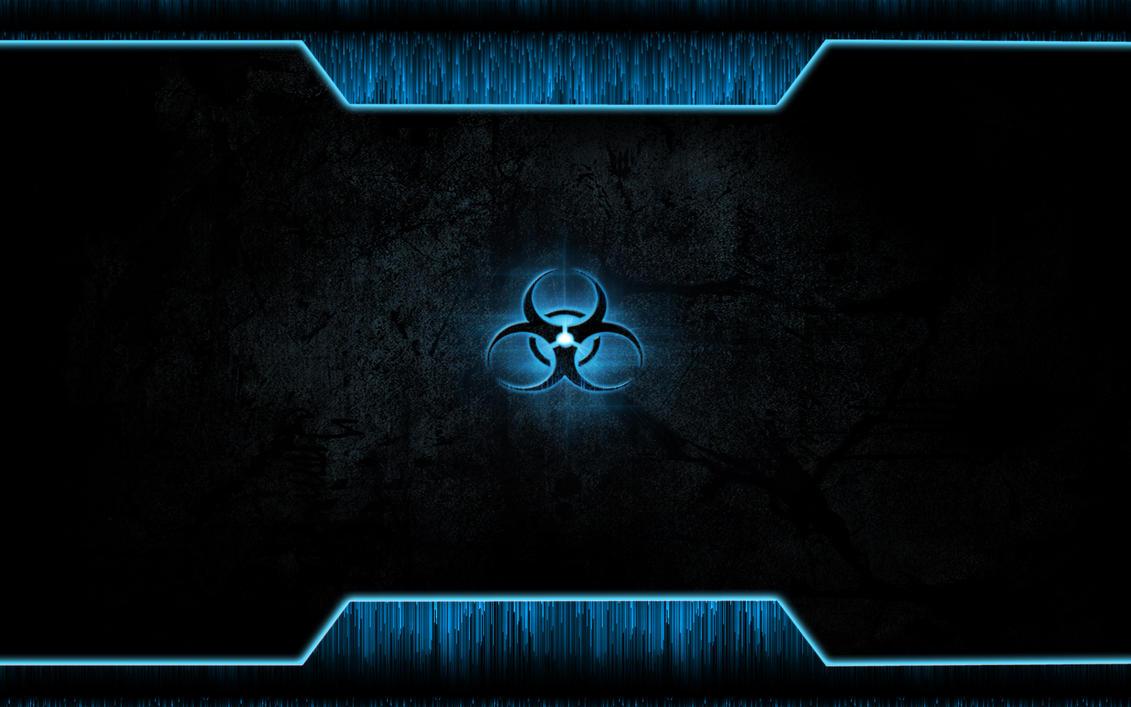 biohazard wallpapern-3-k-y on deviantart