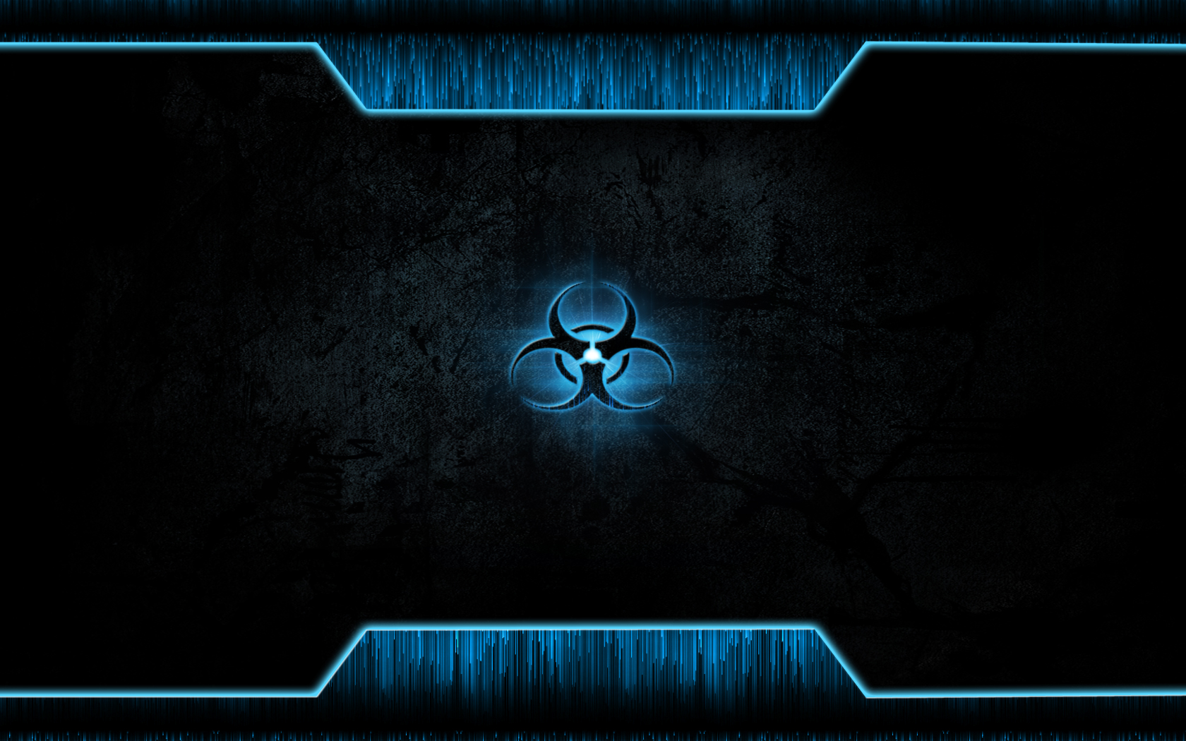 Biohazard wallpaper by N-3-k-Y on DeviantArt