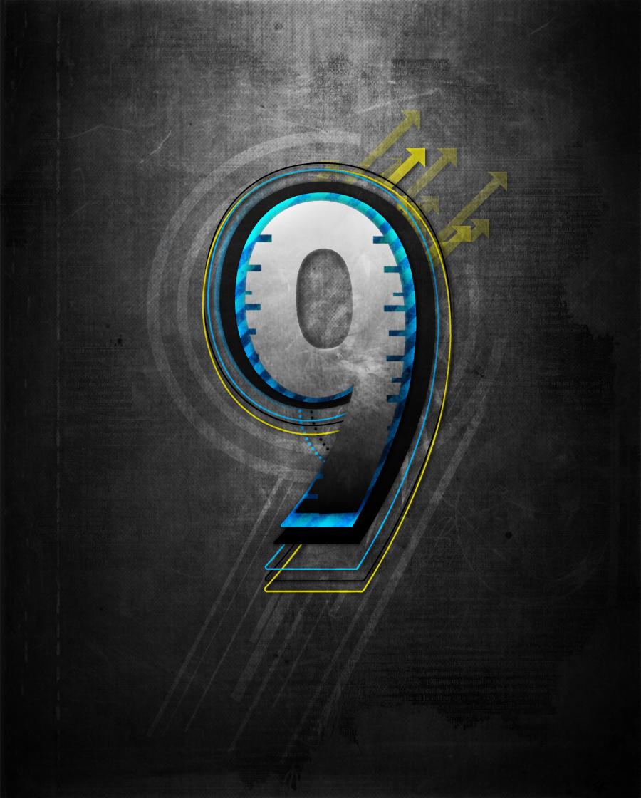 9 by N-3-k-Y