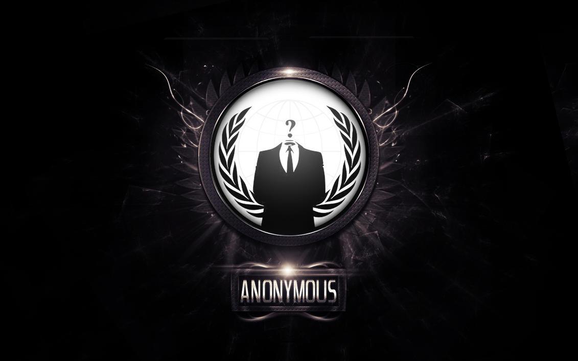 Anonymous by N-3-k-Y