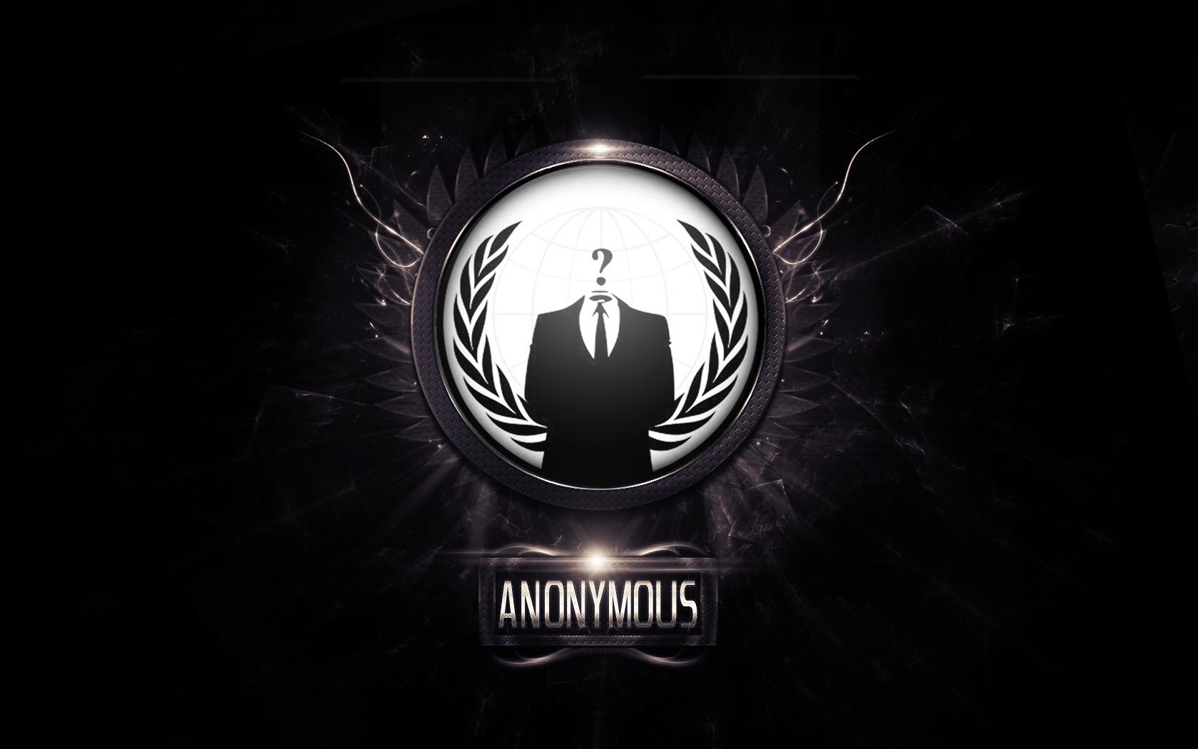 Anonymous HD Masaüstü Resimleri |Hd Wallpapers