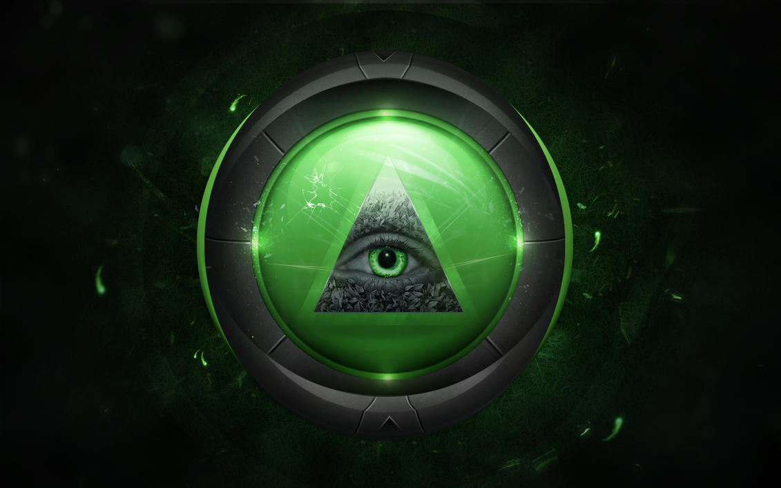 Illuminati by N-3-k-Y
