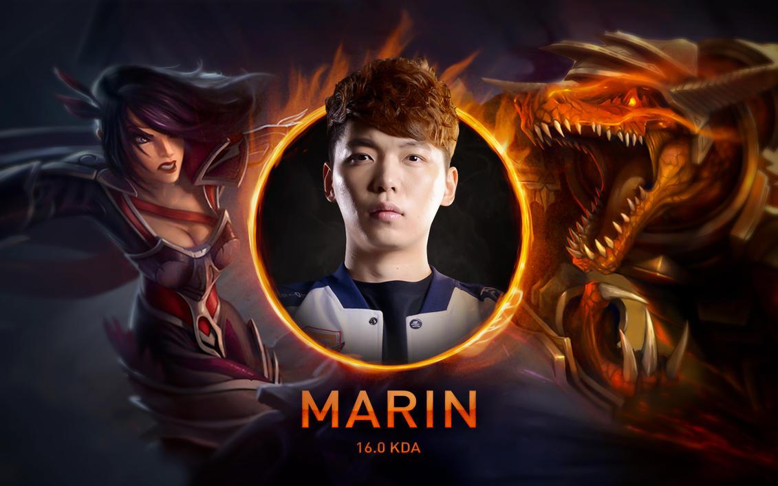 Marin by N-3-k-Y