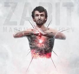 Zabit Magomedsharipov