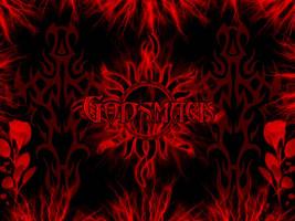 Godsmack by Alycya