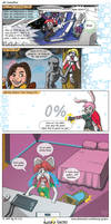 Lunacy Games Comic 8 Unfulfilled by Lunacy-Games