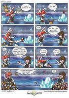 Lunacy Games Comic 10 Go getter! by Lunacy-Games