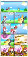 Lunacy Games Comic 12 Drop the ball by Lunacy-Games