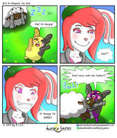 Comic 13 Hi Morpeko I'm Dad by Lunacy-Games