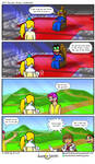 LGComic 34 The perv Arisen, Credentials by Lunacy-Games