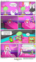Lunacy Games Comic 48 Is this a reference? by Lunacy-Games