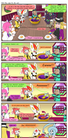 Lunacy Games Comic 50 Max soup for the soul by Lunacy-Games