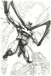 Batman 03 by jcwong