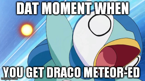 Piplup Draco Meteor by AmagyDragon25 on DeviantArt