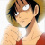 Luffy is Angry
