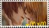 Matt x Mello stamp by juicheybetch
