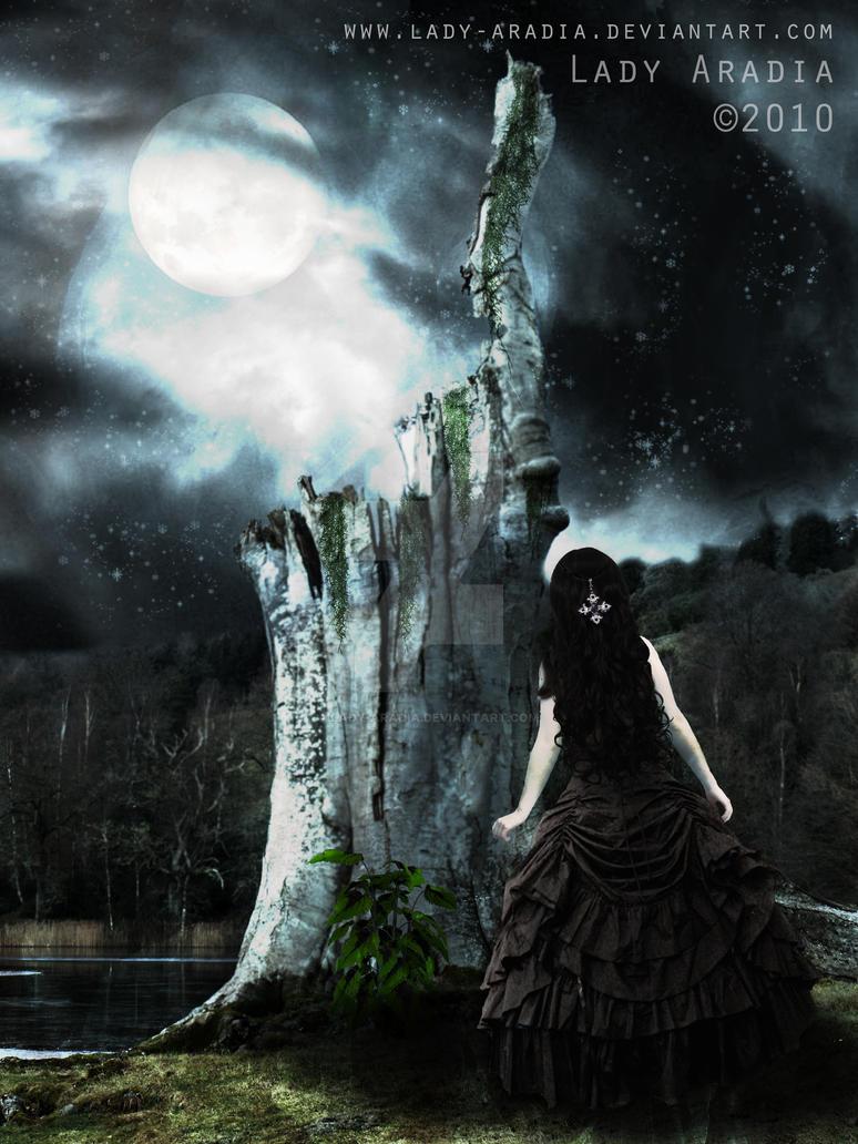 Broken Dreams by Lady-ArAdiA