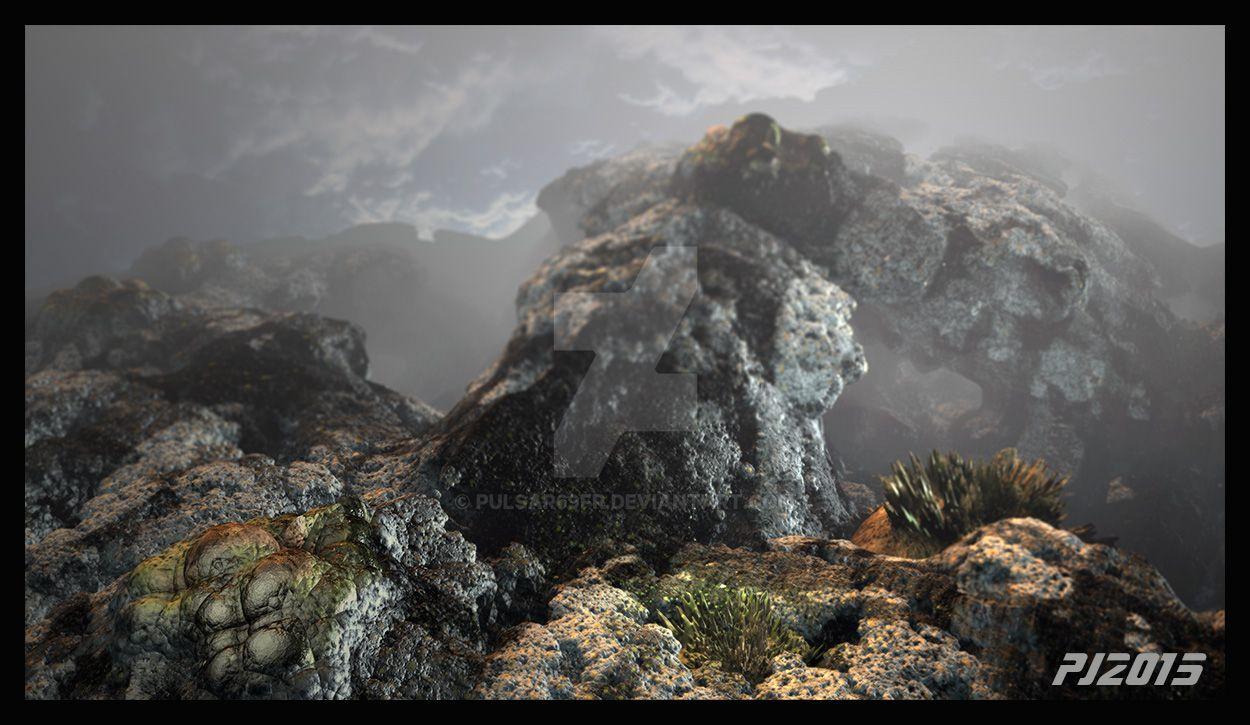 Geologia by pulsar69fr