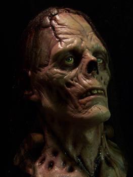 Spawn of Frankenstein ALIVE