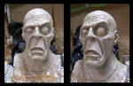 The Creeper sculpture