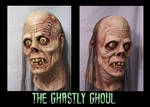THE GHASTLY GHOUL