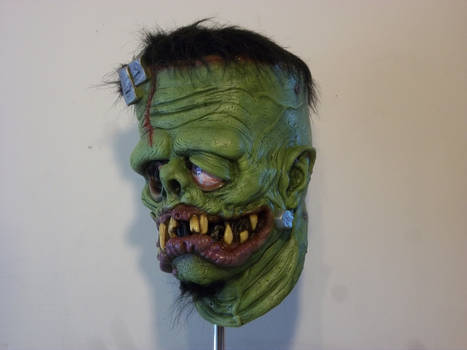 Frankenfink mask 3