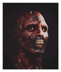 Darkman Mask by Justin-Mabry