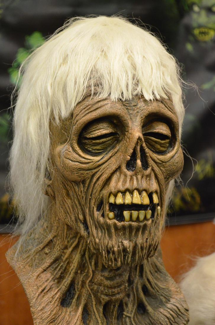 Feldstein zombie by Justin-Mabry