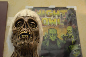 Feldstein zombie 2