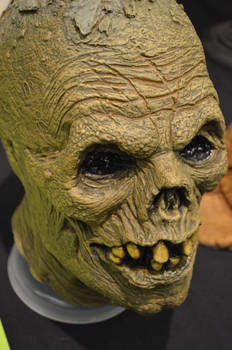 Jack Davis style zombie