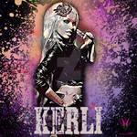 Kerli Portrait by Johniceman-77