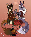 Valentines for Luna