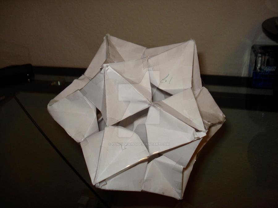 Best Paper Parachute Design