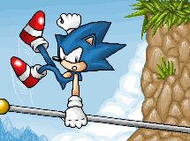 Sonic Pixel art