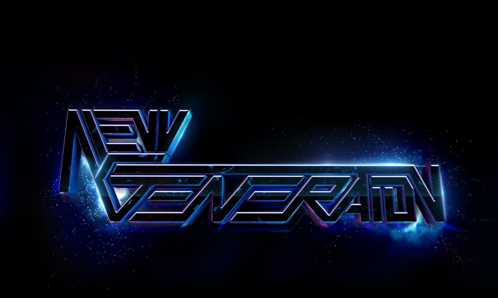 Newgeneration logo by spiritdsgn on deviantart for New generation