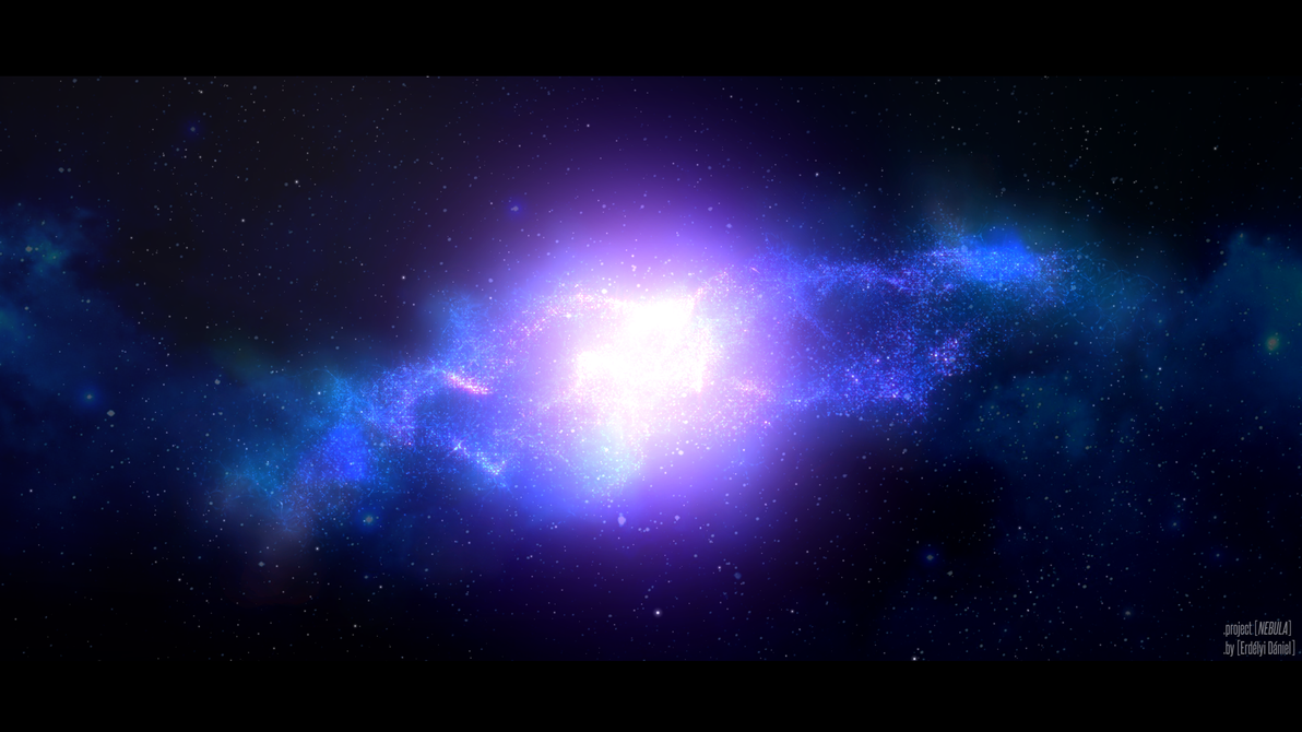 project nebula - photo #1