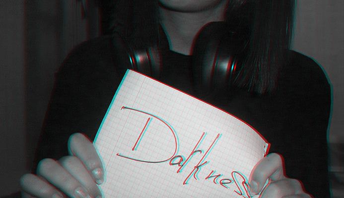 DeviantID 2 by DarkNyash