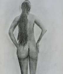 Drawing on request... by nudedrawingbyme