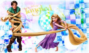 Tangled Disney