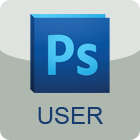 Photoshop CS5 User Stamp - Large by ThomLaurent
