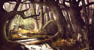 FEL FOREST
