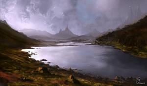 Rainshine ridge