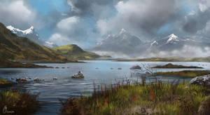 Highland Islands